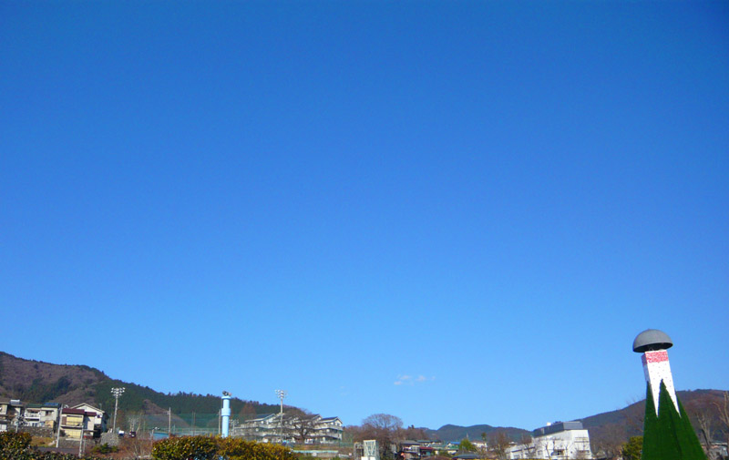 青い空PHOTO